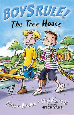 Book about a tree and a boy