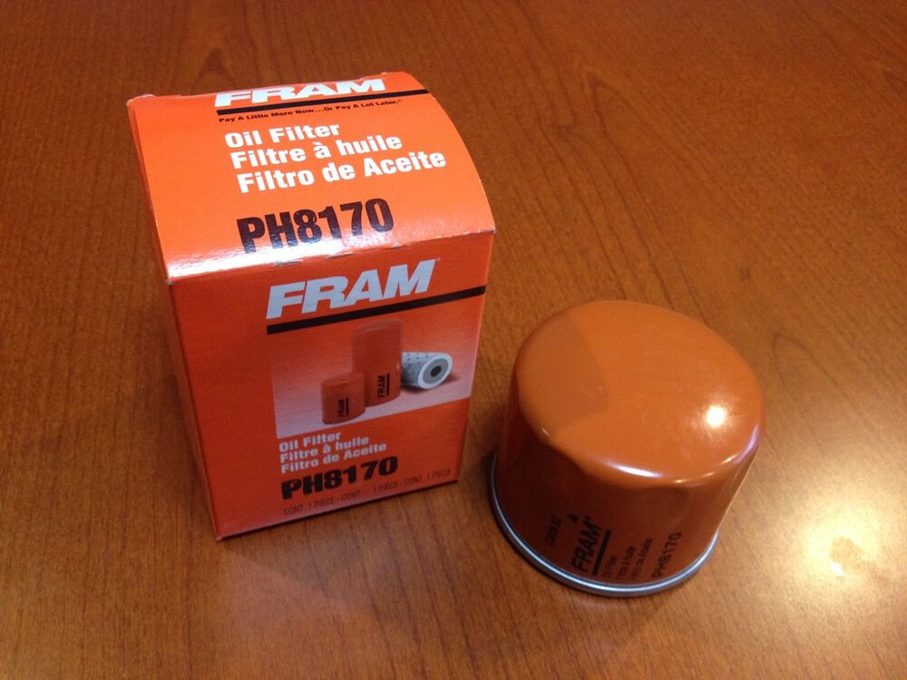 fram ph8170 oil filter for briggs stratton and others ebay. Black Bedroom Furniture Sets. Home Design Ideas