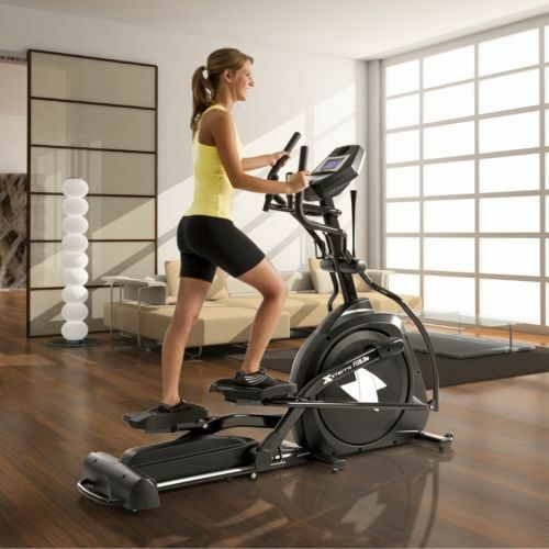 Xterra Fitness Elliptical Upright Bike: Elliptical By Xterra 599 Retials New For 1199.99 Most