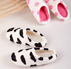 Couple Soft Unisex Bedroom Slipper Cozy Warm Indoor Home Winter Cotton New Shoes