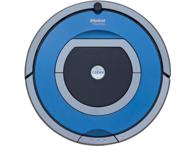 Irobot Roomba 790 Vacuum Cleaning Robot For Pets
