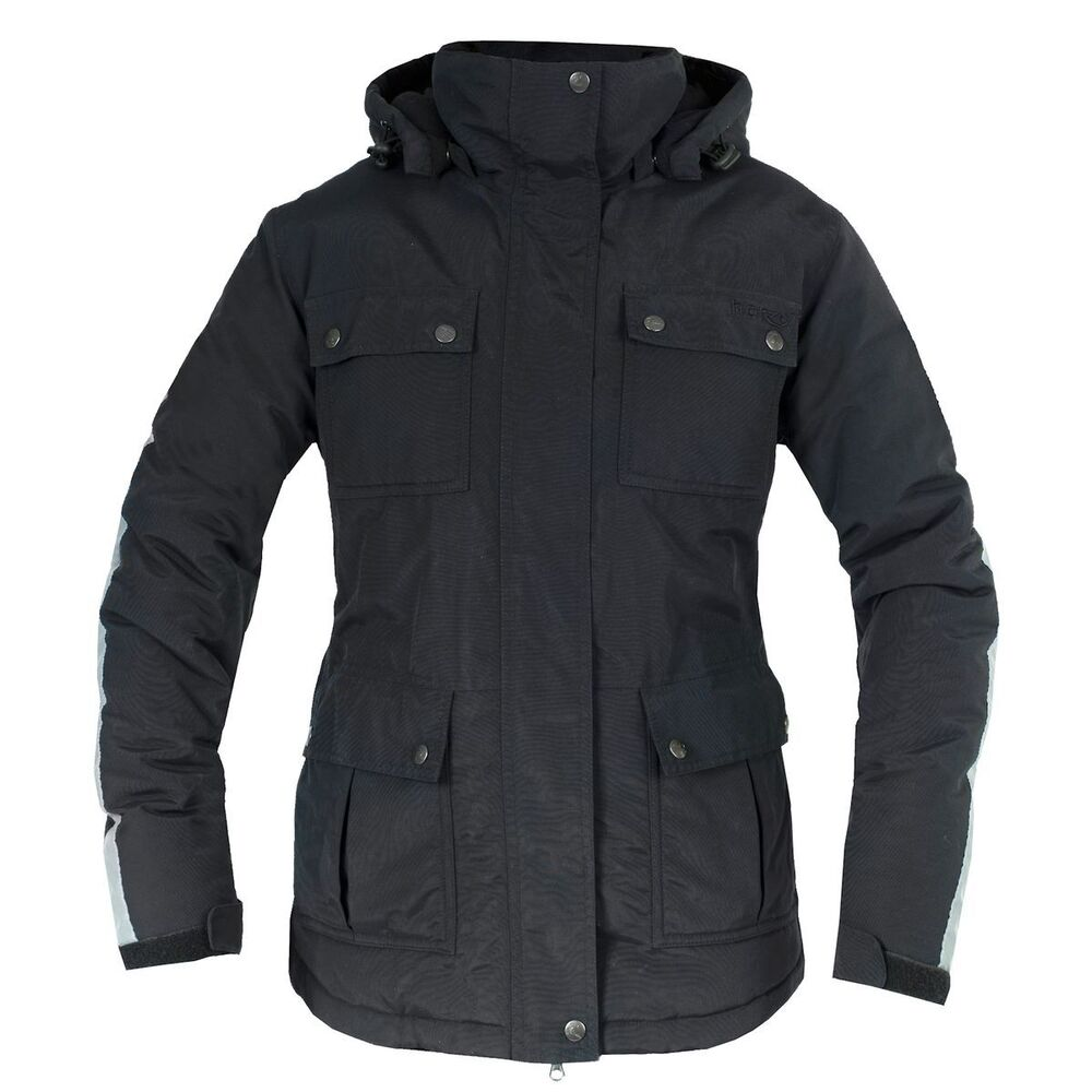 Horze Winter Rider Riding Jacket BNWT Ideal for Riding or