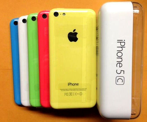 how to clear google search history on iphone 5c