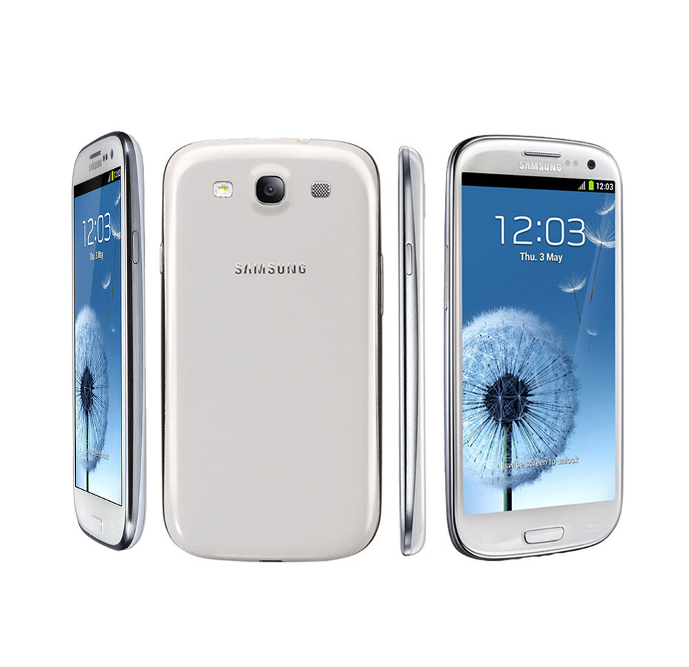 how to answer samsung s3 phone