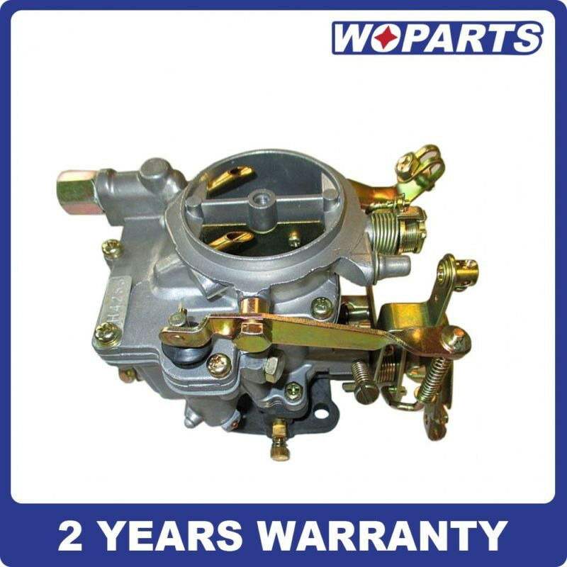 new carburetor carb fit for toyota 3k corolla starlet trueno rh ebay com Toyota JZ Engine Toyota 2.2L Engine