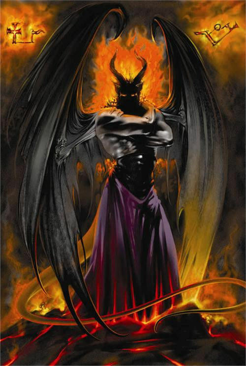Ranking The Most Powerful Demons In Supernatural - Make ...