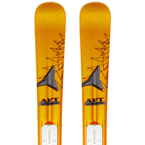 Atomic AFT: STOMP Skis (No Bindings / Plate System) NEW