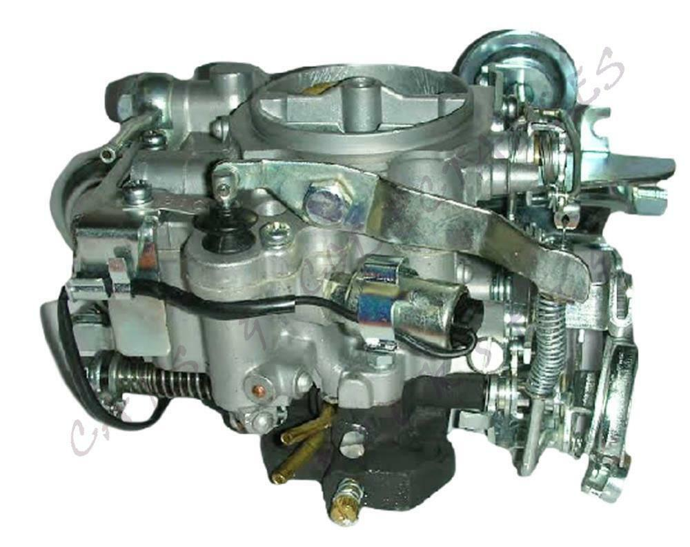 4 b carburetor diagram suzuki sierra