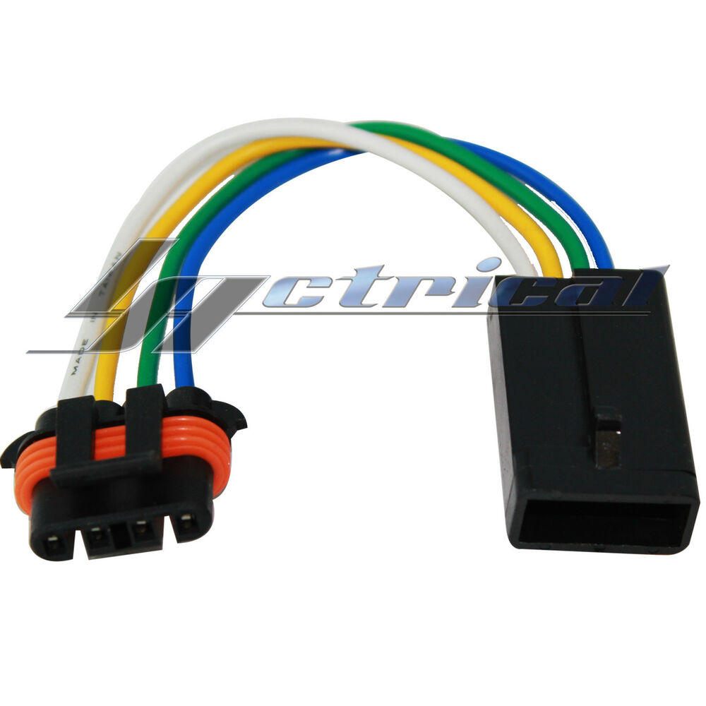 s l1000 alternator conversion plug harness kit for gm chevy cs130 to  at fashall.co