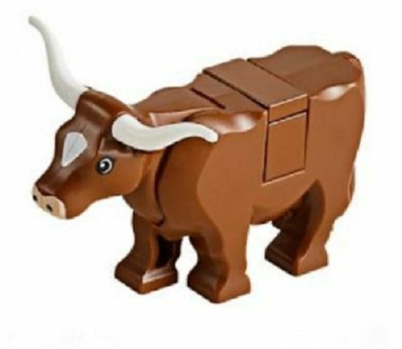 Image result for lego cow