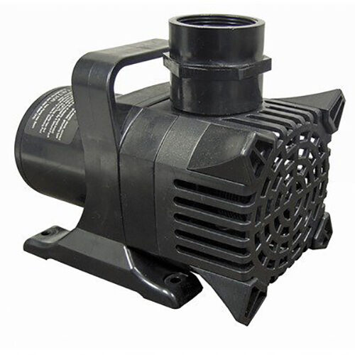 New submersible koi pond waterfall garden fountain pump for Fish pond pumps