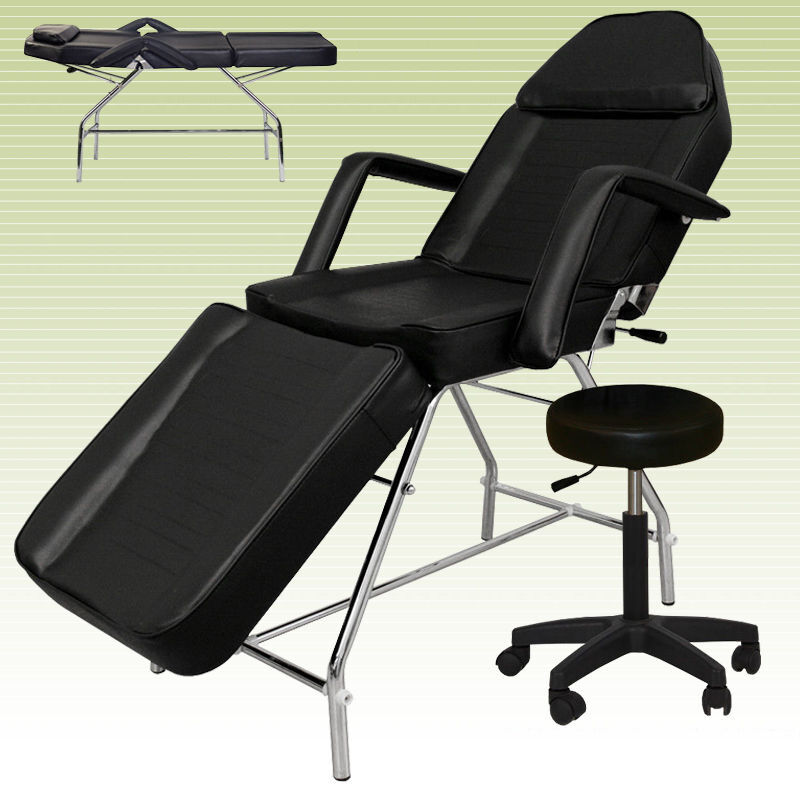 Brand New Adjustable Medical Dental Chair And Portable