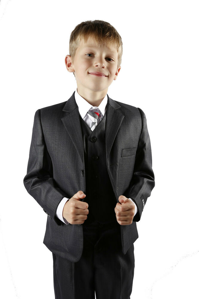 Find great deals on eBay for boys dark grey suit. Shop with confidence.