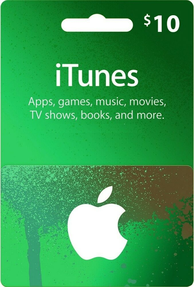 10 apple us itunes card gift card 10 dollar voucher certificate fast dispatch ebay. Black Bedroom Furniture Sets. Home Design Ideas