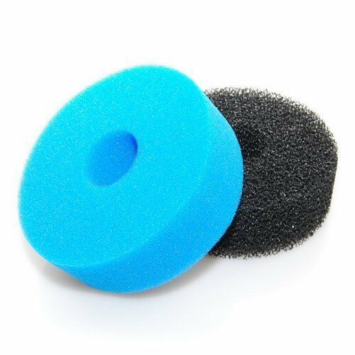 Jebao cf 10 pf 10 pressurized pond filter sponge foams for Pond filter sponges