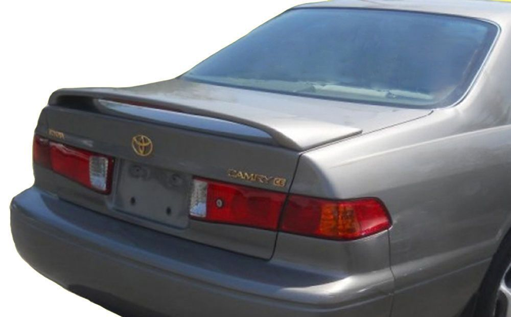 Painted 1997 1998 1999 2000 2001 Toyota Camry Spoiler