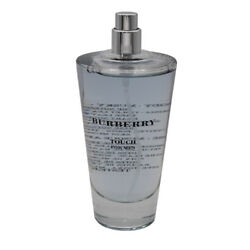 Kyпить Burberry Touch by Burberry EDT Cologne for Men 3.3 / 3.4 oz Brand New Tester на еВаy.соm