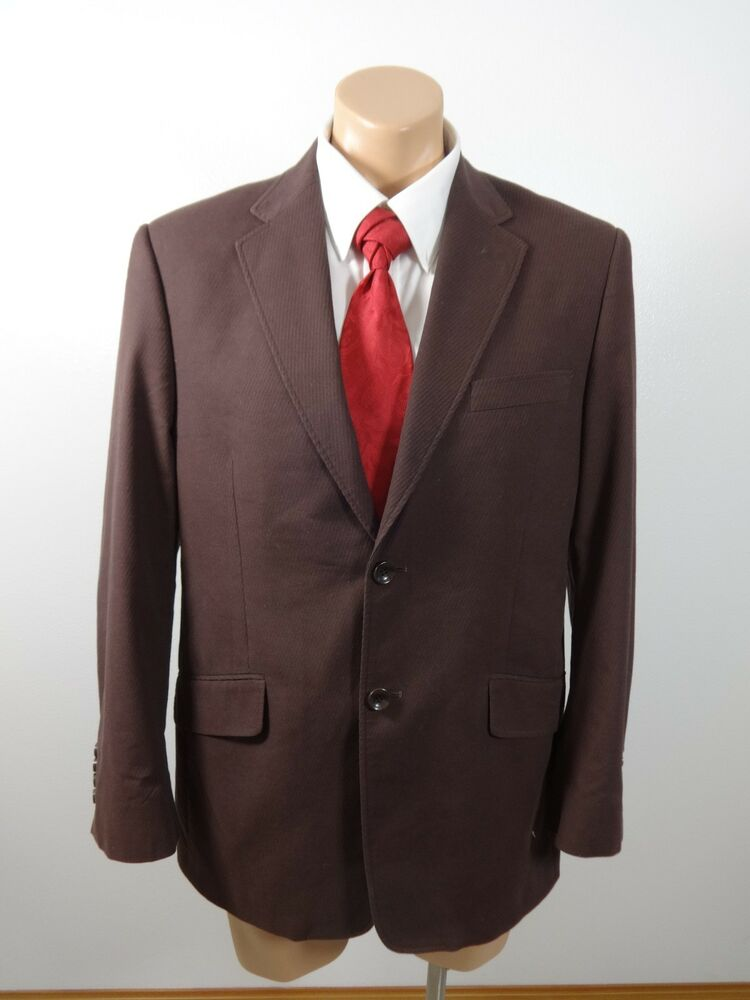 Find great deals on eBay for mens cotton sport coat. Shop with confidence.