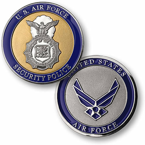 Air Force Information Security Program Regulation