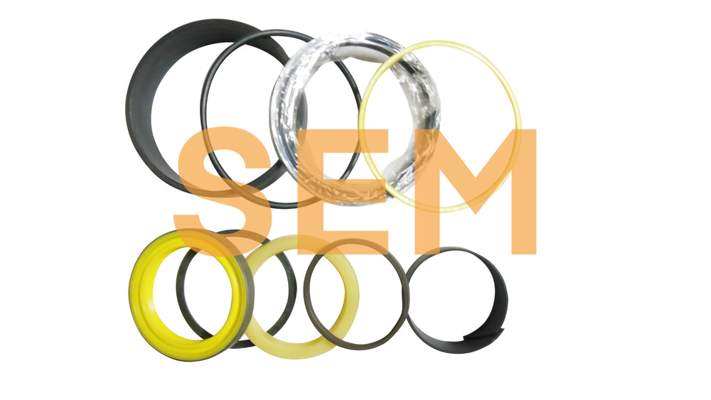 SEM 7X2783 CAT Replacement Hydraulic Cylinder Seal Kit