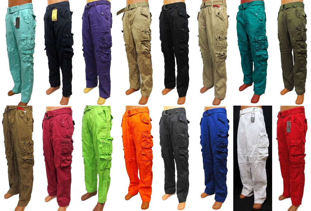 Most Popular Cargo Pants | eBay