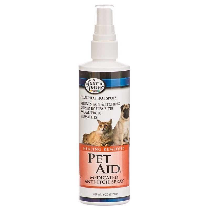 Anti Cat Allergy Spray Uk