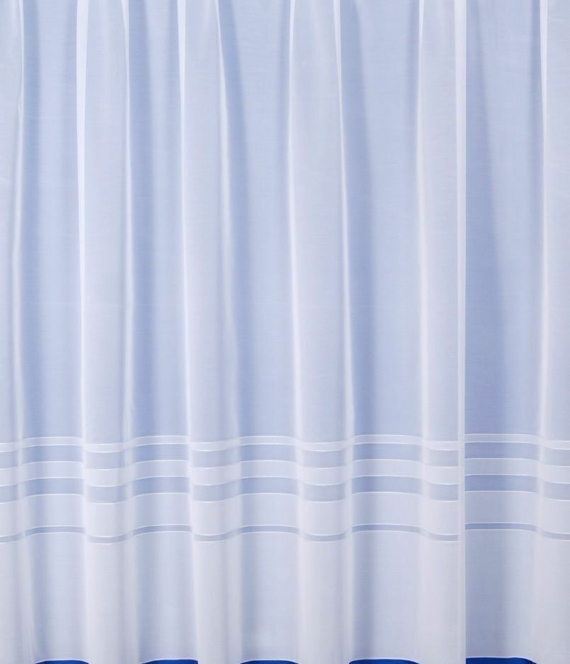 Quality White Net Curtains Made To Fit Your Exact Window