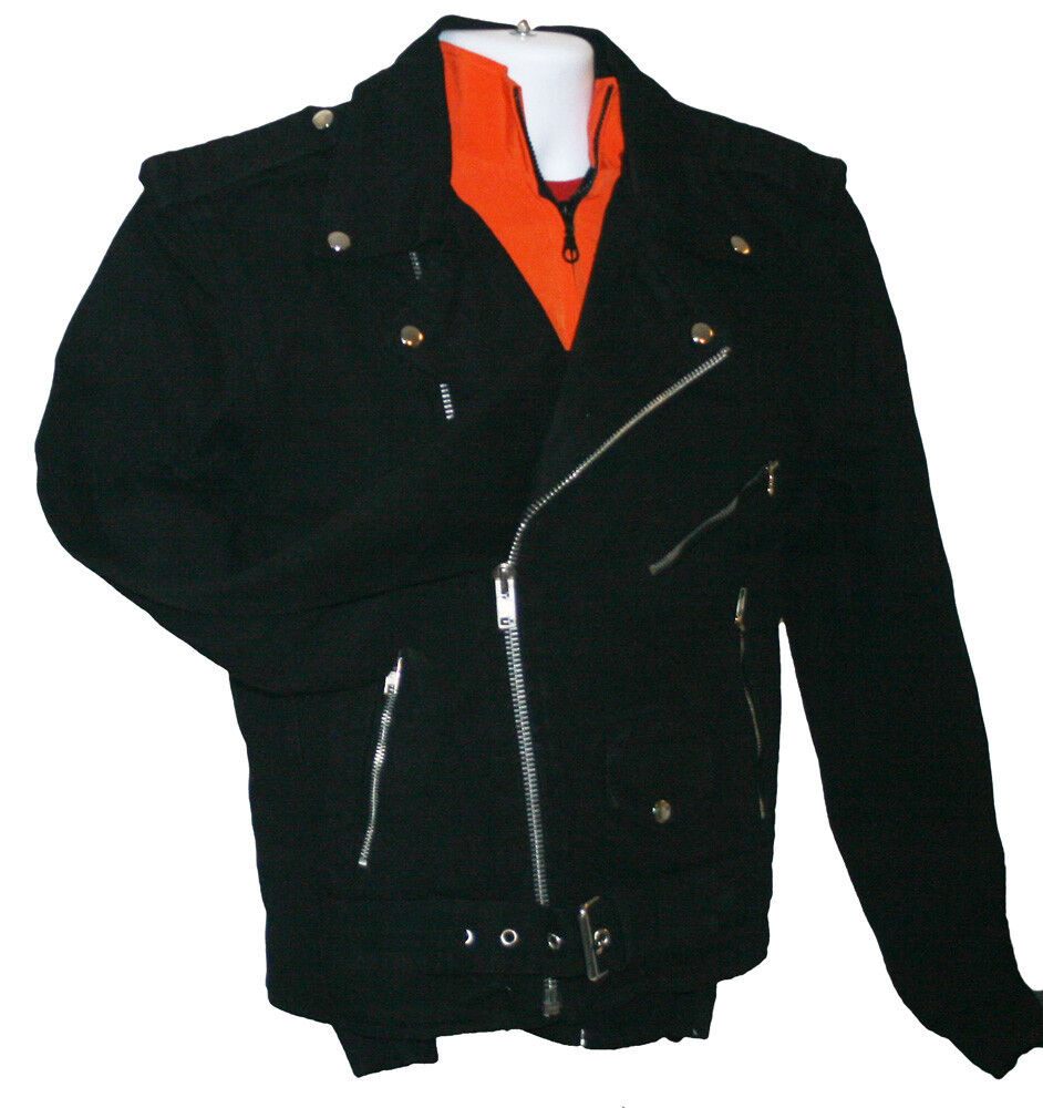 Allstate leather motorcycle jackets