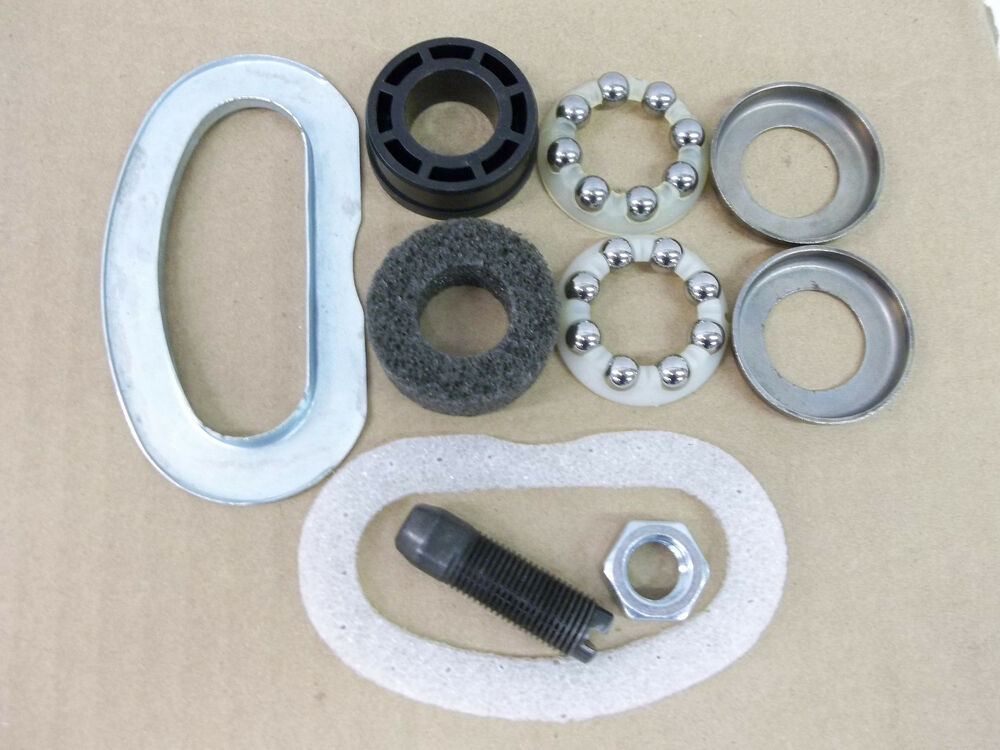 Cub Cadet Ross Steering Rebuild Kit 108 129 149 169 1250