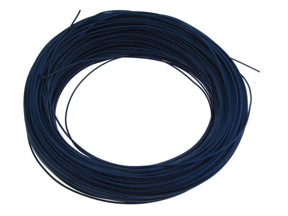 fep hookup wire Hook-up wire are available at mouser electronics mouser offers inventory, pricing, & datasheets for hook-up wire.