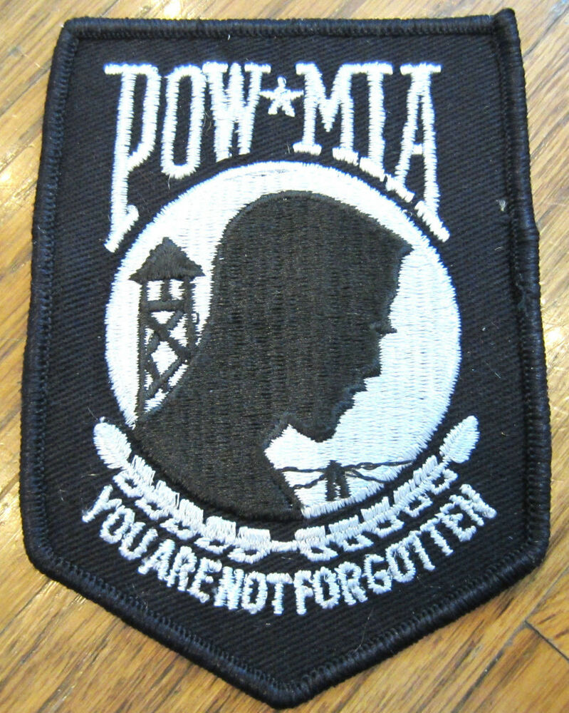 Pow possible patches