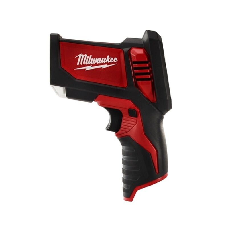 Milwaukee Laser Wall For Saw : Milwaukee m laser temp gun thermometer tool only