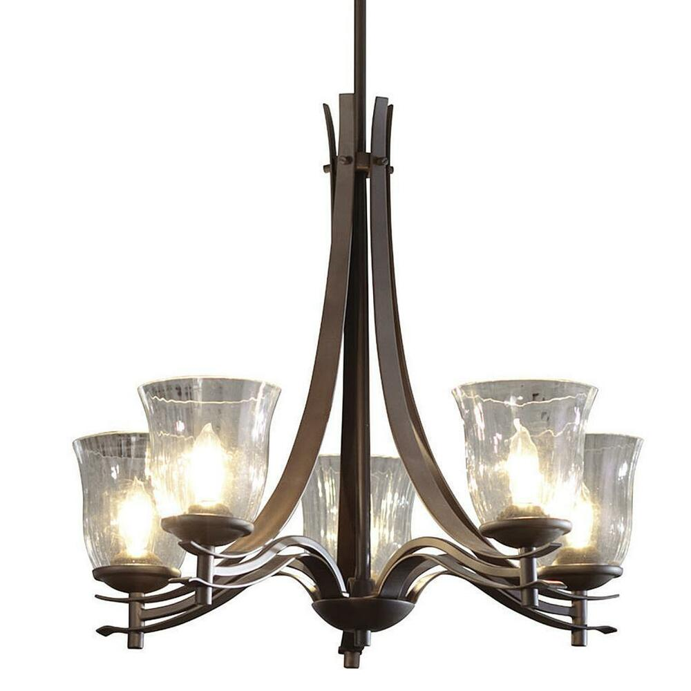 Kitchler: Kichler Lighting Transitional 5-light Olde Bronze