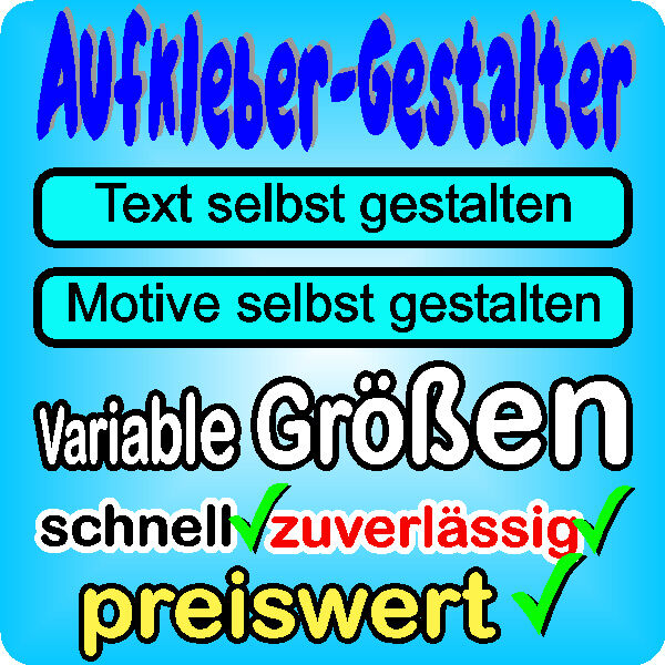 autoaufkleber aufkleber f r auto wunschtext schriftzug selber selbst gestalten ebay. Black Bedroom Furniture Sets. Home Design Ideas