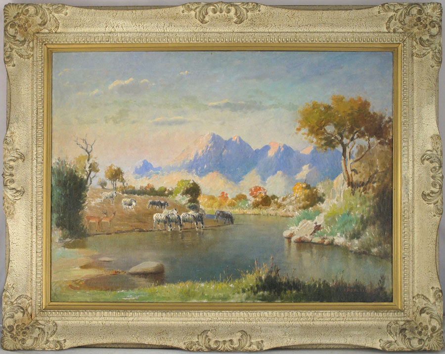 Impressionist Paintings For Sale Uk