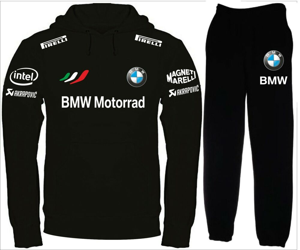 bmw motorrad tuta felpa maglietta polo t shirt maglia. Black Bedroom Furniture Sets. Home Design Ideas