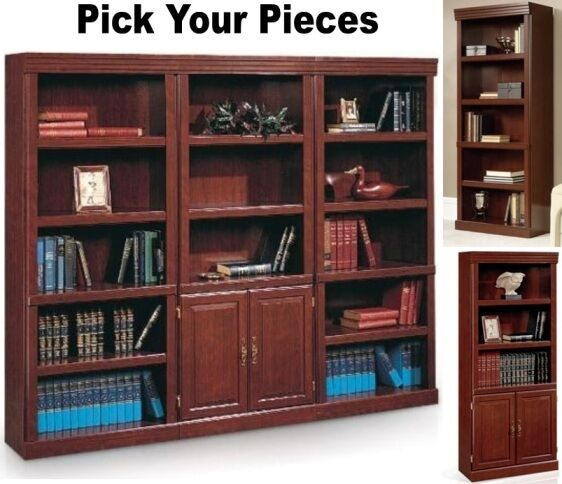 Pick Your Pieces Bookcase Bookcases Bookshelves Book Cases