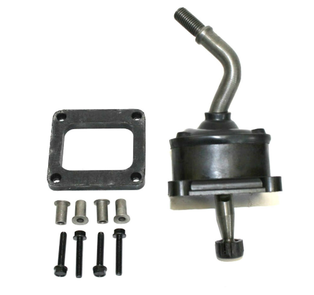 Dodge Nv5600 Transmission Shifter Kit 25683 Manual Guide
