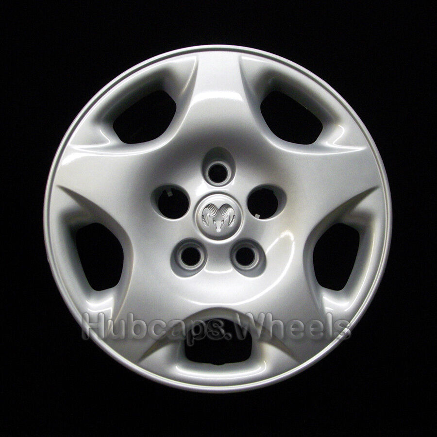 Dodge Caravan 2001 2003 Hubcap Genuine Factory Original