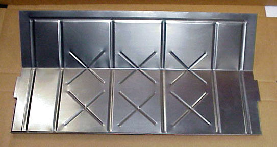 1928 1929 1930 1931 model a ford trunk angled floor pan for 1932 ford floor pan