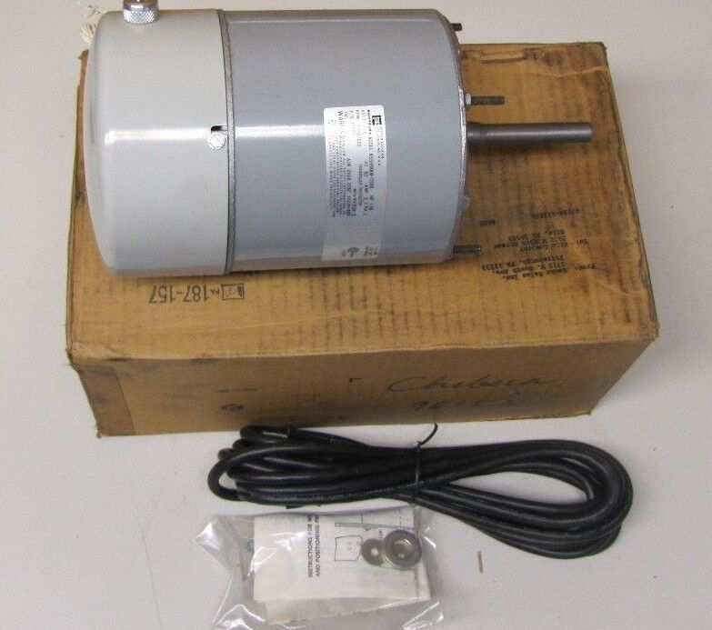 Emerson k55hxkkm 3356 1 4 hp 115v 1100 rpm 78597 electric for Emerson electric motor parts