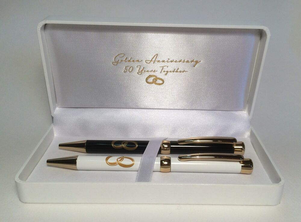 50th Anniversary Wedding Gift Ideas: 50th Golden Gold Wedding Anniversary Gifts Ideas Gift
