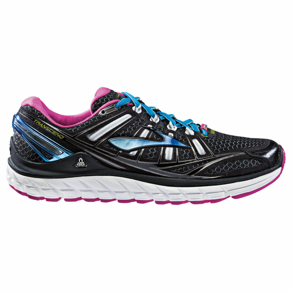 [bargain] Brooks Transcend Womens Running Shoes (B) (013 ...
