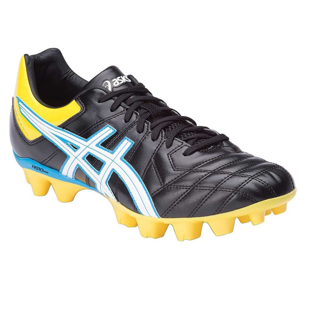 super popular a81dd ef2e4 Details about  bargain  Asics Lethal Flash DS 4 IT Football Boots (9906)    WAS  160