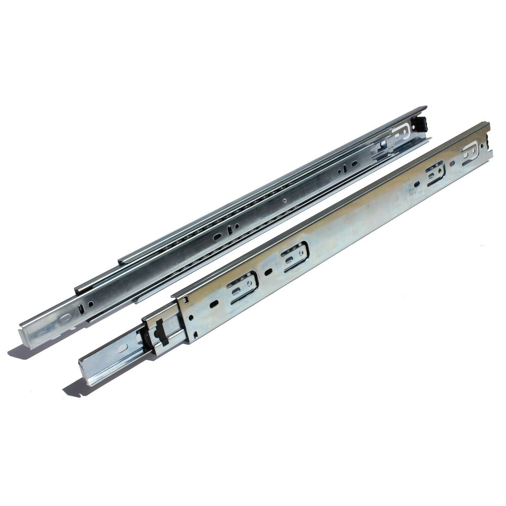 Image Result For Full Extension Ball Bearing Drawer Slides