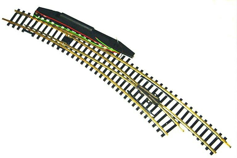 how to wire ho train switches