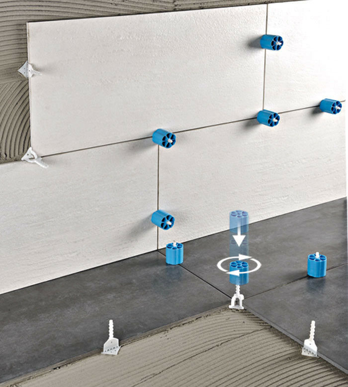Proleveling Tile Leveling System Pro 200c Cross Spacers
