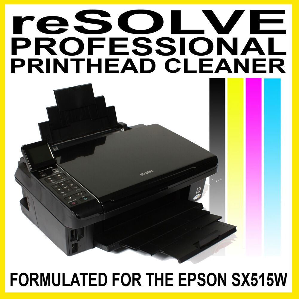 Professional PrintHead Cleaning Kit For The