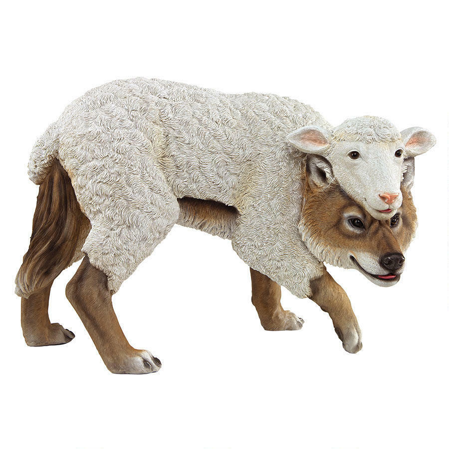 Wolf In Sheep S Clothing Lyrics Meaning
