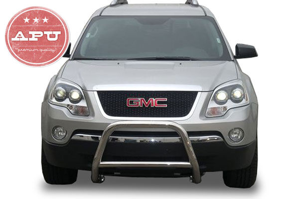 Fits 07 15 Gmc Acadia 2 5 Quot Stainless Steel Bull Bar Front